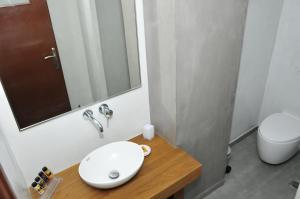 Anessis Apartments, Residence  Fira - big - 33