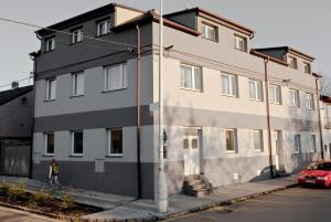 Penzion Puk   Apartments