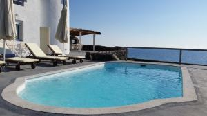 Photo of Abelomilos Exclusive Villa