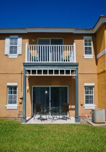 Three-Bedroom Townhouse at Lake Berkley Resort
