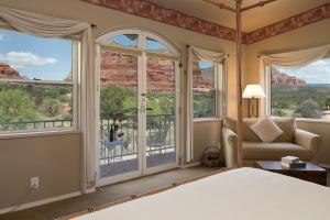 King Room - Ocotillo