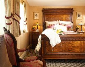 Carriage House - Suite with Spa Bath