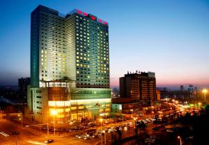 Photo of Yanbian International Hotel