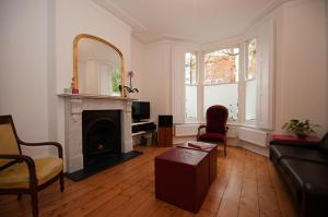 Four Bedroom House Tufnell Park - Islington