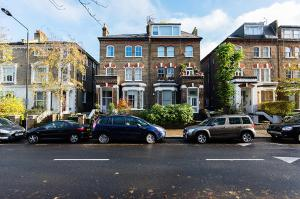 Appartamento House Parkhill Road - Hampstead, Londra