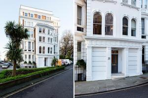Apartment Stanley Crescent - Notting Hill