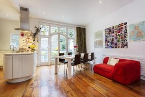 Apartment Glenmore Road - Primrose Hill in London, Greater London, England