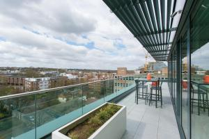 AppartamentoPenthouse Stamford Square - East Putney, Londra