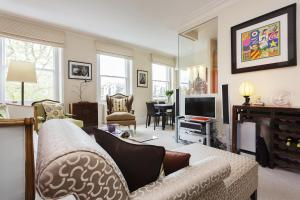 Photo of Apartment Gledhow Gardens   Kensington