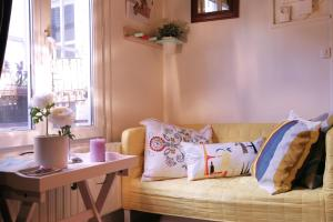 Cosy Studio Apartment in Le Marais