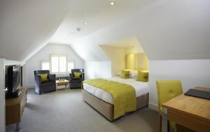 Rowhill Grange Hotel & Utopia Spa, Hotely  Dartford - big - 15