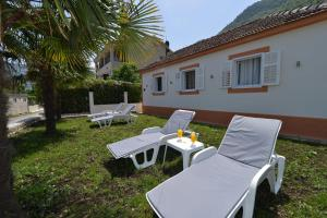 Holiday house St. Oliva