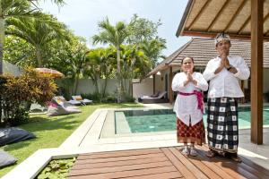 Photo of Ilot Bali Residence   Villas