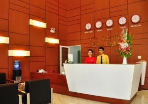 Photo of Cam Thanh Hotel