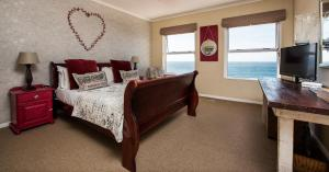 Sea facing Double Room