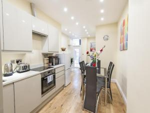 London City Apartments in London, Greater London, England