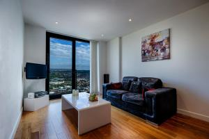 Halo Serviced Apartments – St Pauls in Sheffield, South Yorkshire, England