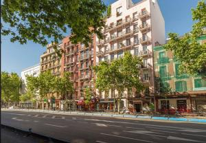 Apartment Village Atocha-Ciudad de Barcelona, Madrid