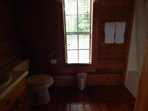 One Bedroom Cabin - Disability Access