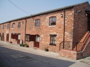 Hopley House Bed & Breakfast in Middlewich, Cheshire, England