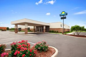 """Days Inn Chillicothe"""