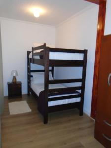 Bunk Bed Room with Shared Bathroom