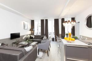Photo of The Residence   Luxury 3 Bedroom Paris Center