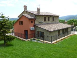 Country House Le Grazie