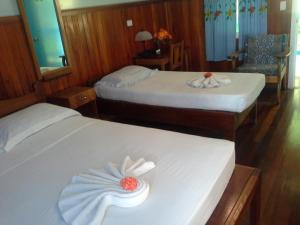 Rekona Lodge, Hostely  Gizo - big - 3