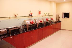Hanting Express Yiyang Binjiang Road Branch, Hotels  Yiyang - big - 15