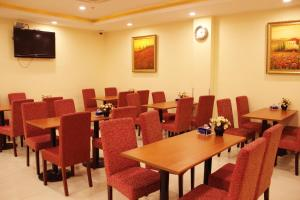 Hanting Express Yiyang Binjiang Road Branch, Hotels  Yiyang - big - 17