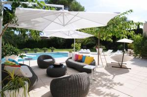 Photo of Design And Luxe Mougin Summer Villa