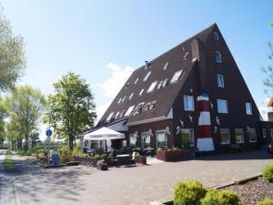 Hotel Restaurant Wattenschipper, Hotely  Nordholz - big - 28
