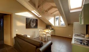 Photo of Santa Giulia Art & Wine Residence