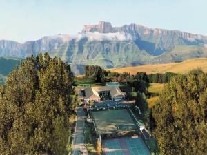 Photo of The Nest Drakensberg Mountain Resort Hotel