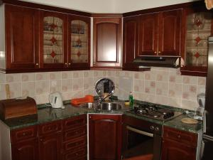 Appartamento Apartment Katnic, Cirquenizza