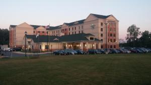 Photo of Homewood Suites By Hilton Woodbridge