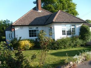 The Orchard B&B in Abergavenny, Monmouthshire, Wales