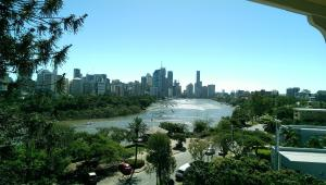 Penthouse Apartment Kangaroo Point