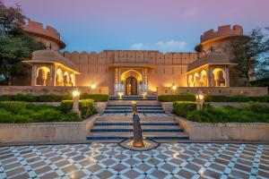 Photo of The Oberoi Rajvilas Jaipur