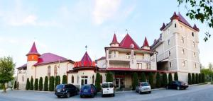 Photo of Kseniya Hotel