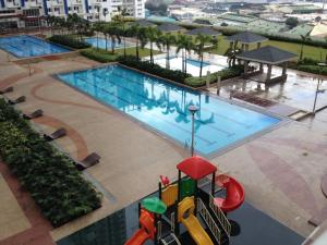 Photo of Studio Unit At Sm Light Residences