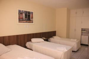 Executive Triple Room - ! Double Bed + 1 Single Bed