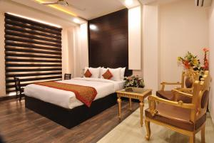 Hotel Hotel Kings Inn, Neu-Delhi