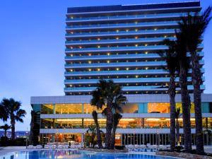 Hotel Hotel AR Diamante Beach Spa, Calpe