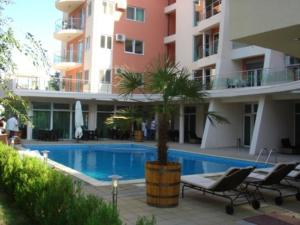 Photo of Apartment Sant Vlas