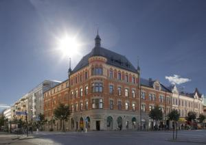 Photo of Hotell Hjalmar