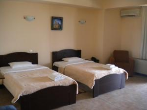 Porto Lagos Rooms