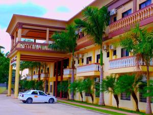 Photo of Hotel Las Hamacas