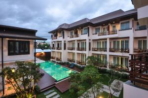 Photo of Le Patta Hotel Chiang Rai